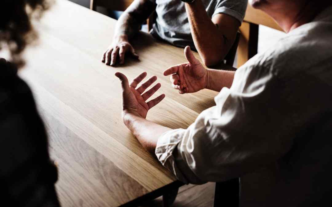 Five Ways to Not Ruin Your Next Staff Meeting