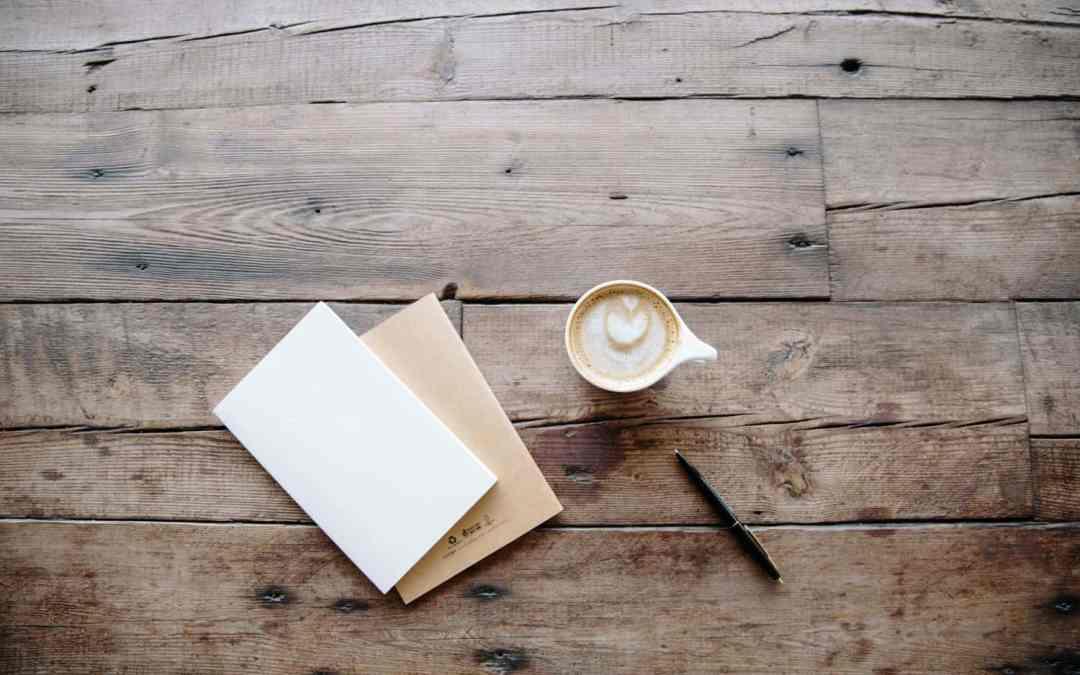 Church Bulletins: 3 Ideas & 4 Alternatives