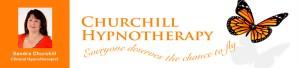 Sandra Churchill Hypnotherapy