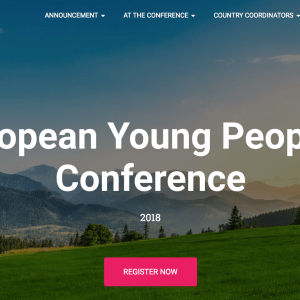 young people's conference