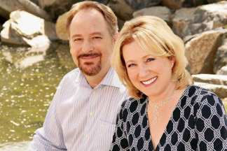 Kay Warren on the Sacred Privilege of Being a Pastor's Wife