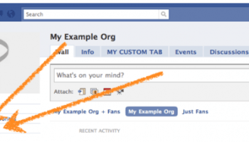 Creating a Facebook Page for Your Church, Part 1 - ChurchMag