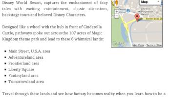 jQuery Google Map Marker Plugin - ChurchMag