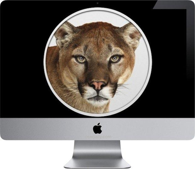 Mountain Lion Hidden Feature: Time Machine Update - ChurchMag