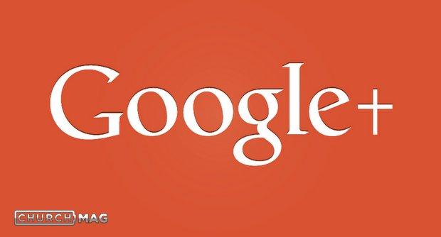 Google Plus for Jesus