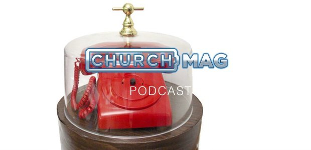 Podcast - Church Tech Communication