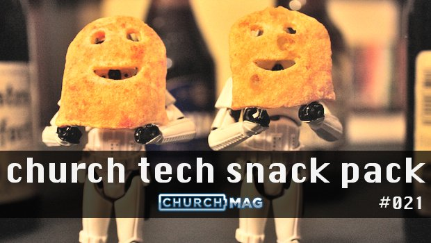 church tech snack-pack 21