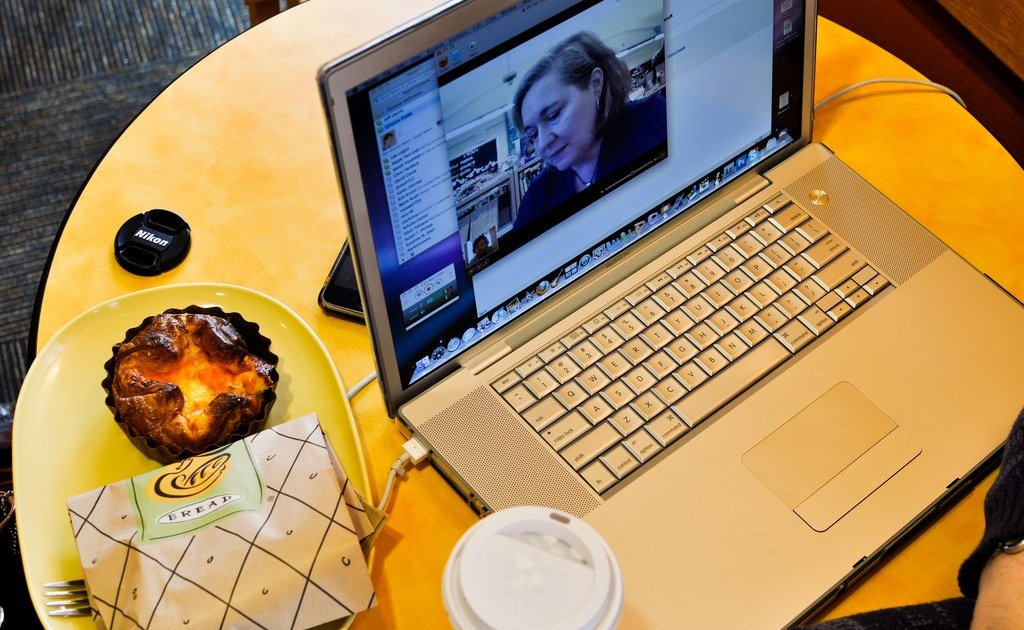 How To Keep Your Work-From-Home Employees Happy With Video Conferencing