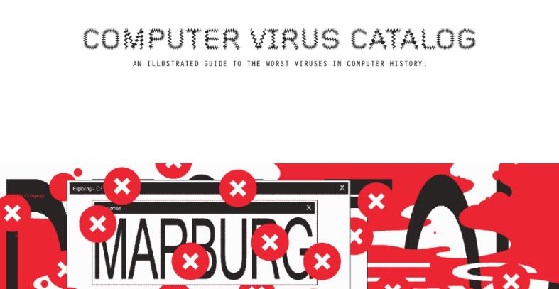 The Computer Virus Catalog