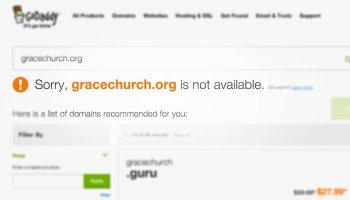 The Church Name Generator - ChurchMag