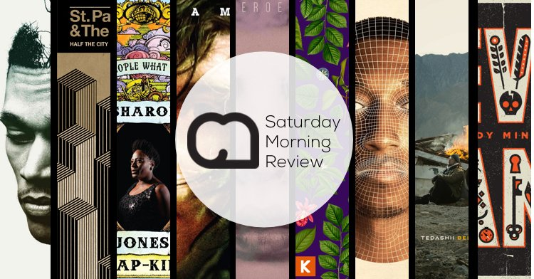 Music for the Pre-Winter Blues [Saturday Morning Review]