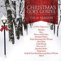 Christmas goes gospel