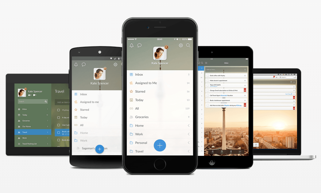 How to Create a Daily Todo List within Wunderlist