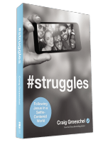 Struggles by Craig Groeschel - Cover