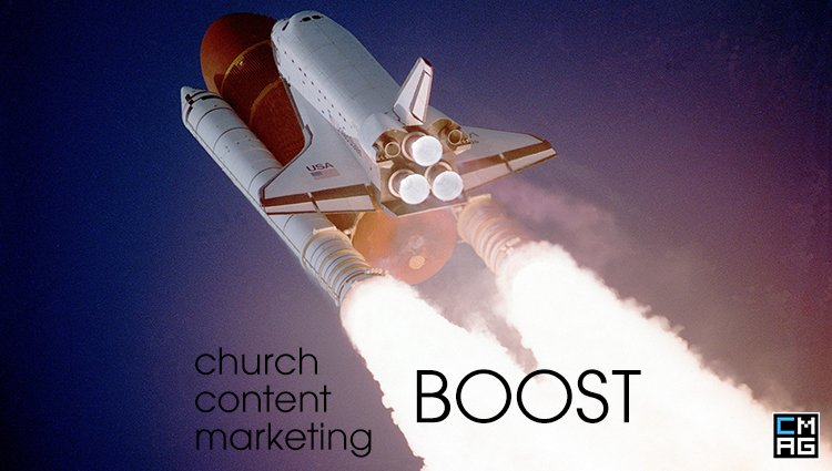 Best Apps to Boost Your Church's Content Marketing