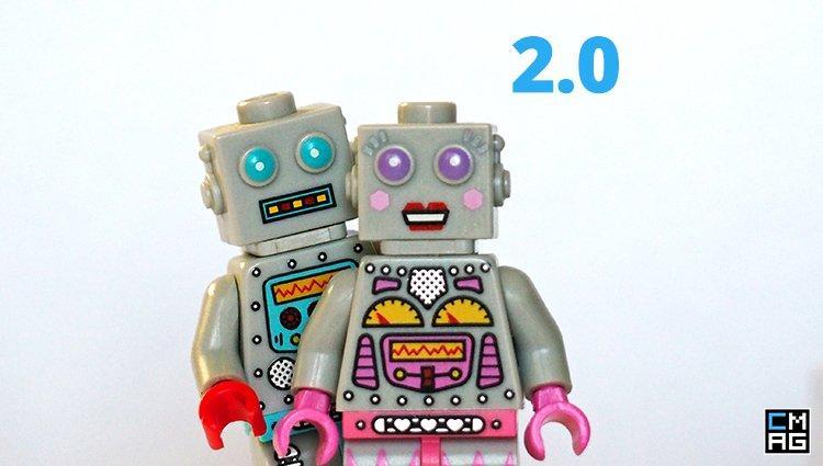 Microsoft's Artificial Intelligence: Adam or Frankenstein 2.0?