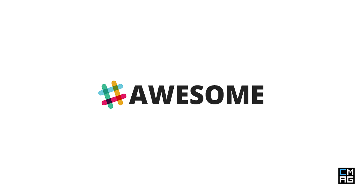 4 Simple Reasons Slack Channels Are Awesome