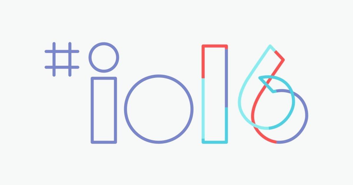 Google ATAP at I/O 2016