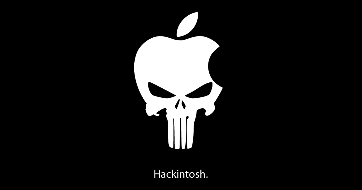 Should A Christian Own A Hackintosh?