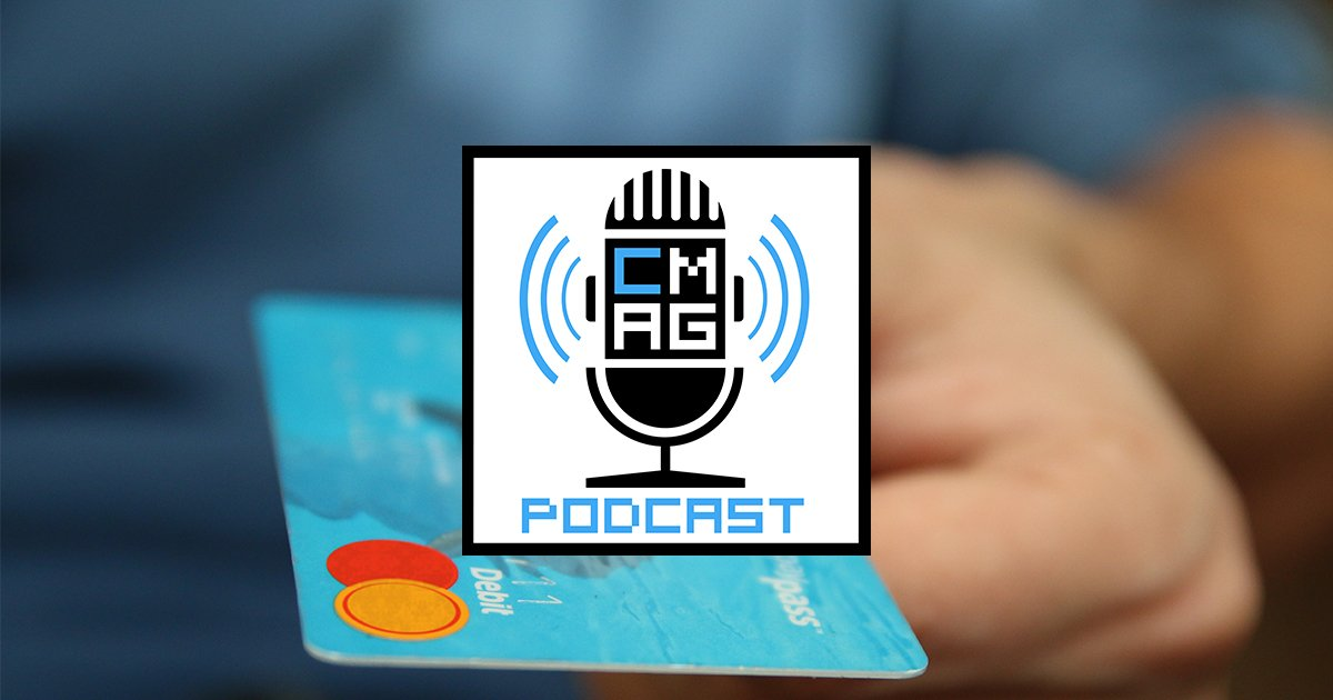 Black Friday Edition – 2016 [Podcast #134]