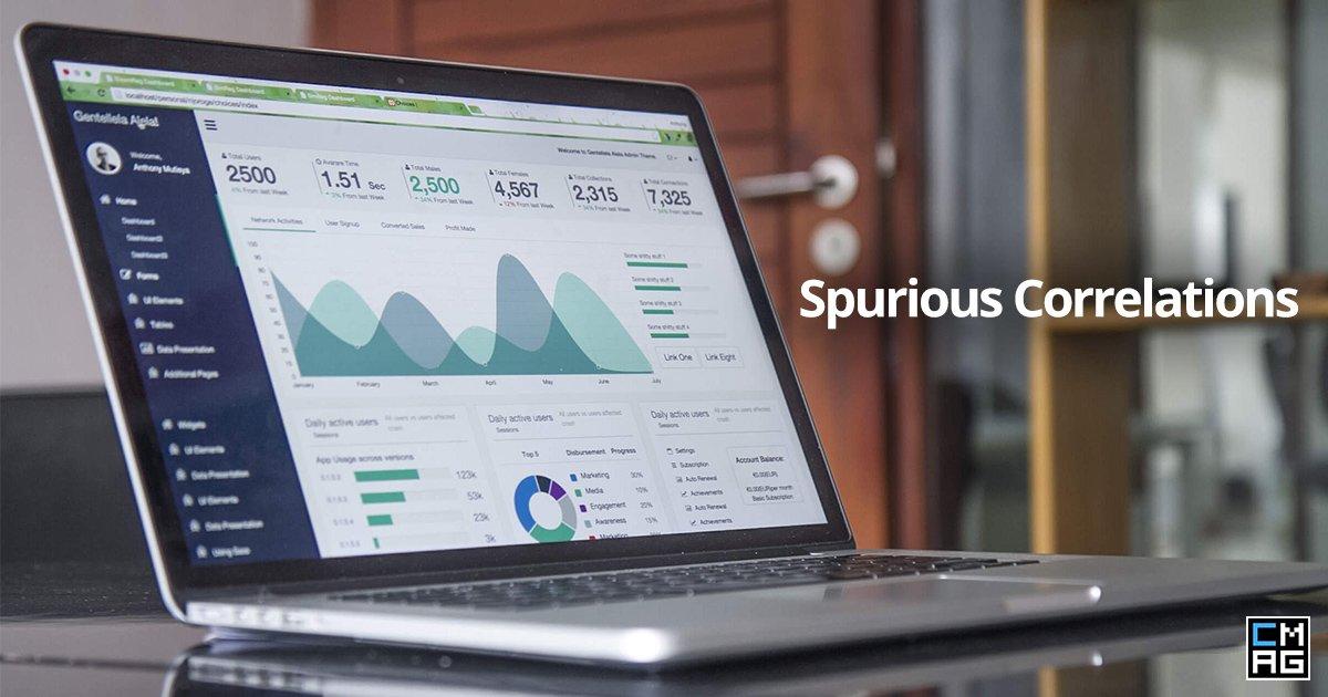 Spurious Correlations: Having Fun with Statistics