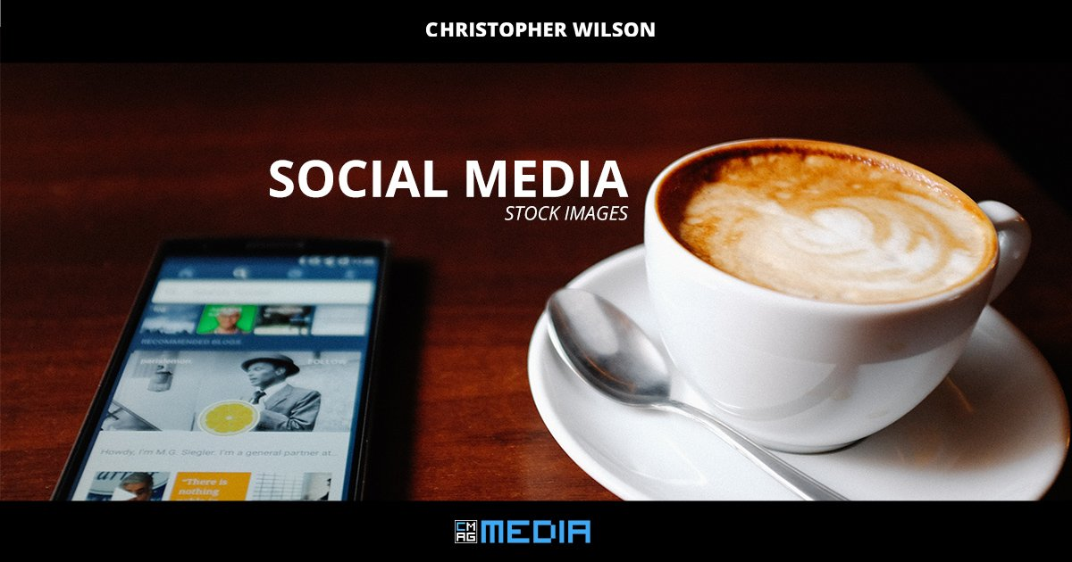 Social Media Images for You and Your Church