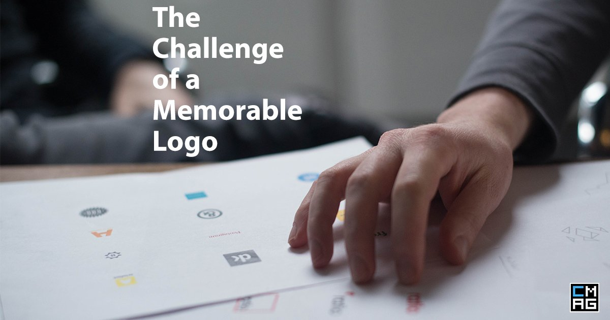 The Challenge of a Memorable Logo