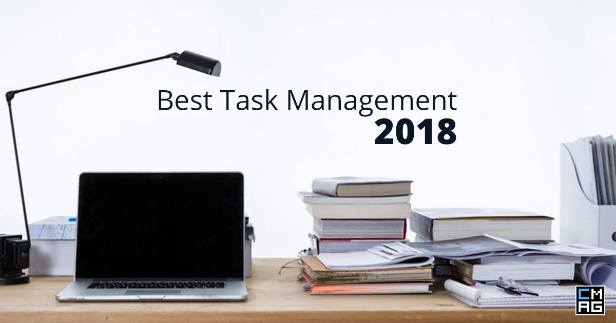 The Best Task Management Tools of 2018