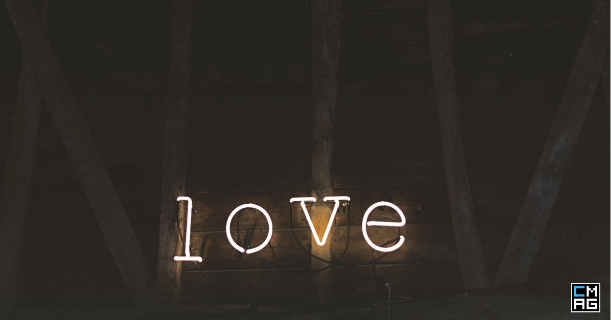 On What To Love and How