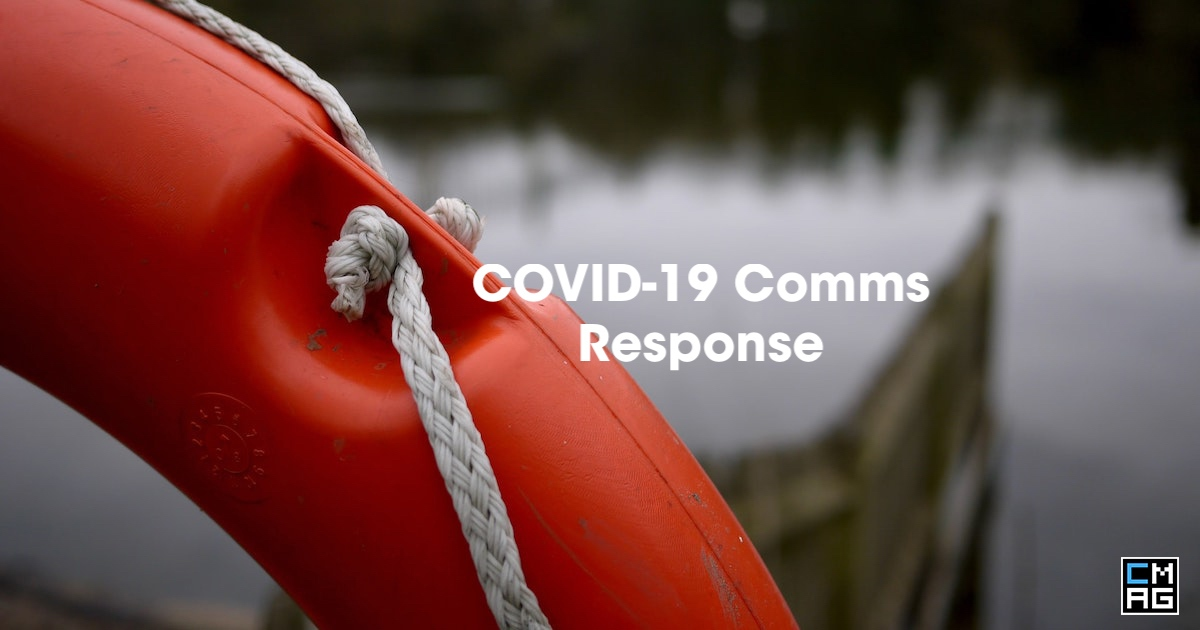 How Your Church Can Effectively Communicate A COVID-19 Response