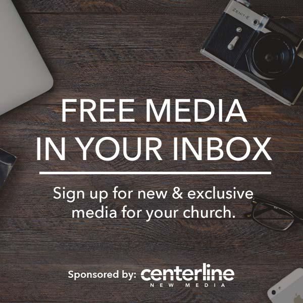 Free Media In Your Inbox