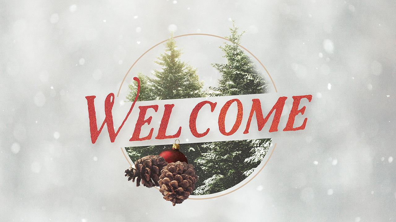 Christmas Eve | Church Media Drop