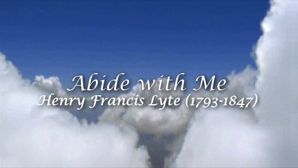 Abide with me Singalong Christian Video HD. With perfectly timed Lyrics. Easy to follow and sing Video and Audio to enhance the Worship experience.
