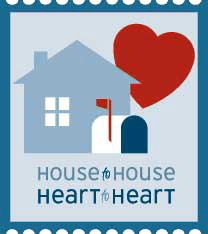 Brought to You by House to House Heart to Heart