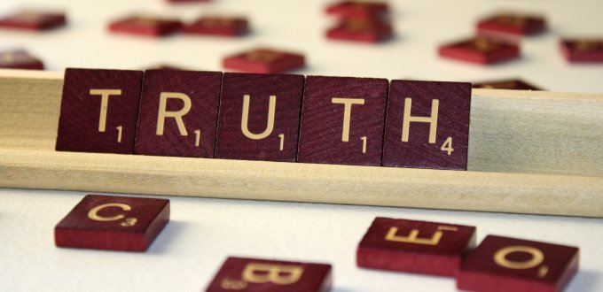 Four Truths We Can Know