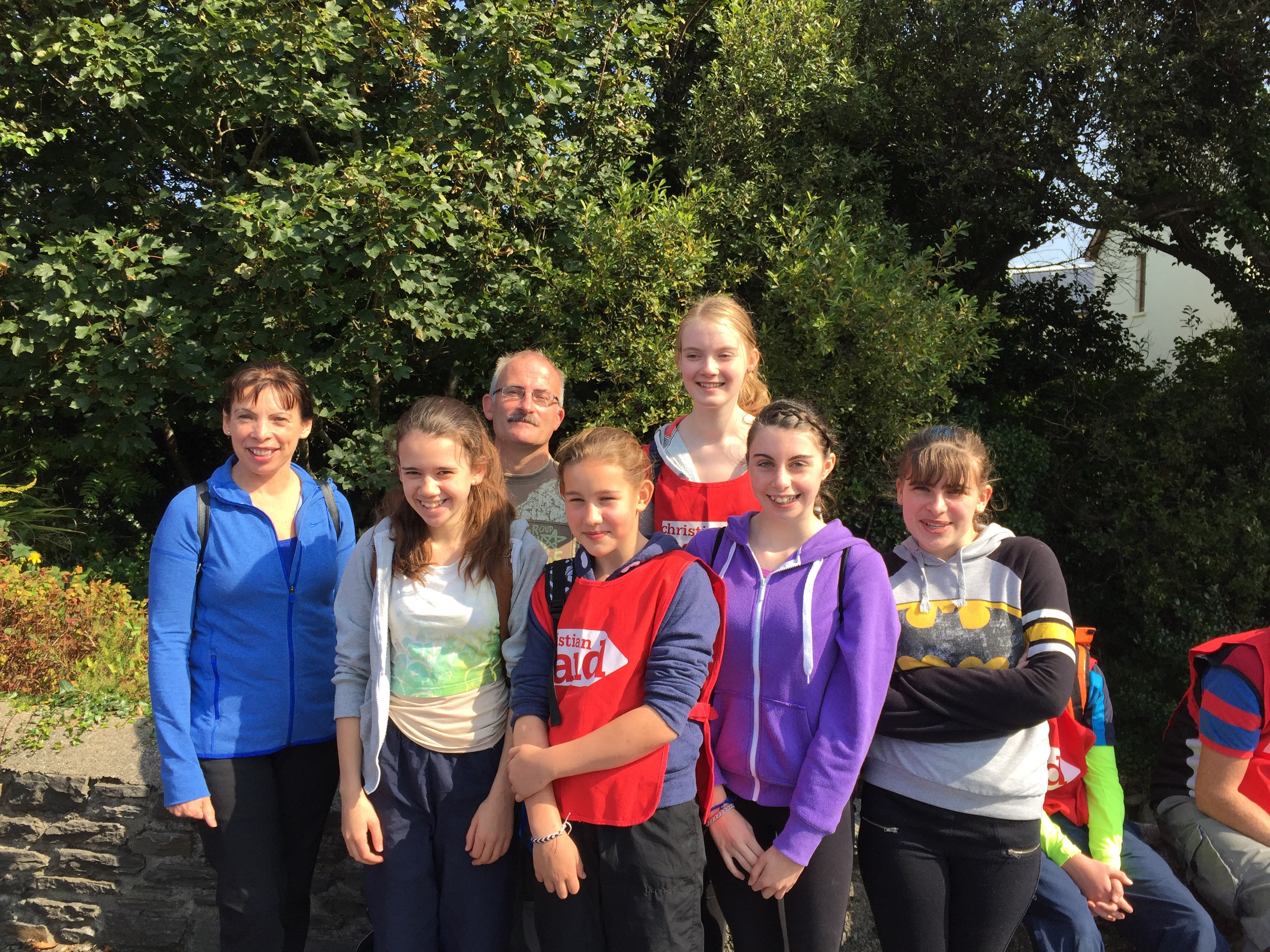 Young People From West Cork Church Of Ireland Parish Raise
