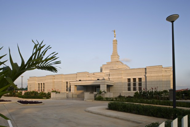 Aba Nigeria Temple | ChurchofJesusChristTemples.org