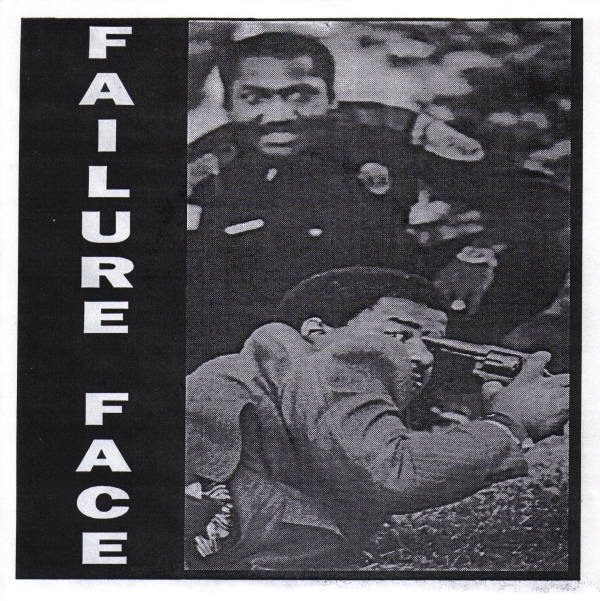 Failure Face - Failure Face - 1993