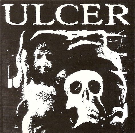 Ulcer - Discography CD - 1998