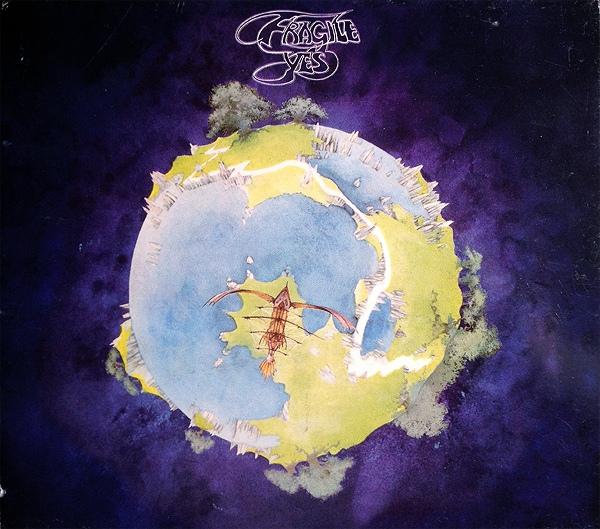 Yes - Fragile - 1971