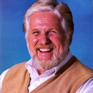 John Wimber - 15 Great American Preachers