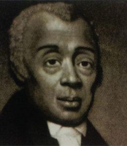 Richard Allen - 15 Great American Preachers