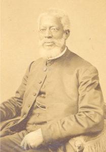 Alexander Crummell - 15 Great American Preachers