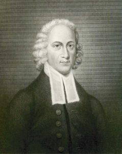 Jonathan Edwards - 15 Great American Preachers