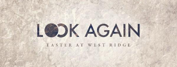 Look Again – Church Sermon Series Ideas