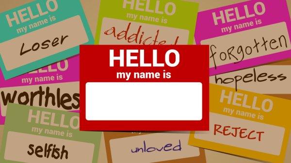 Hello My Name Is – Church Sermon Series Ideas