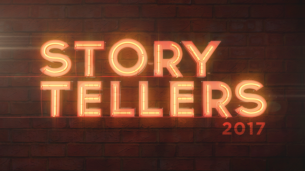 Image result for story tellers