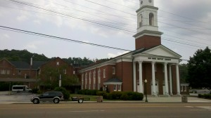 Red Bank Baptist Church