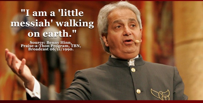 Benny-Hinn-Messiah