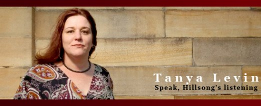 Tanyas Speaking